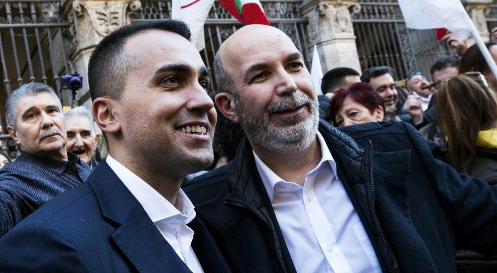 Governo, il Movimento si spacca: nel progetto dei ribelli nuovo gruppo sovranista