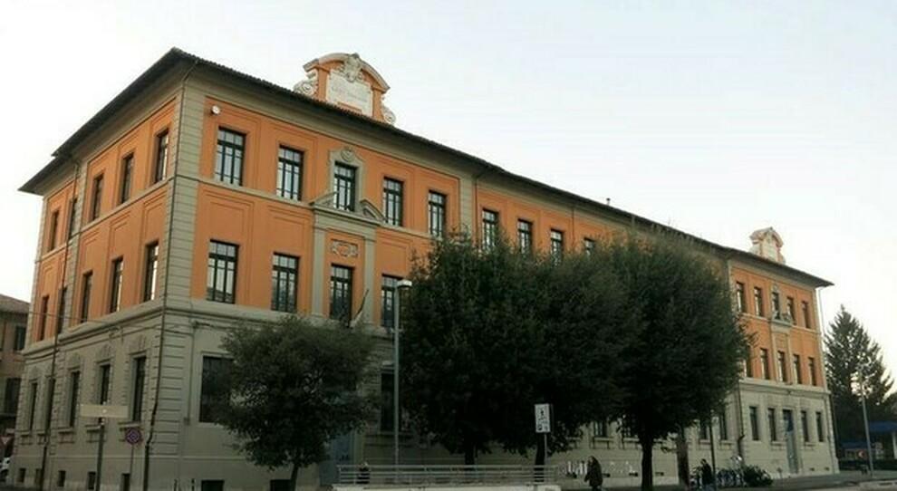 Liceo Varrone