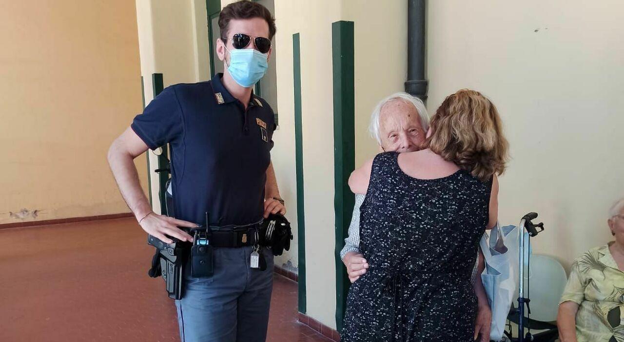 Roma, malato di Alzheimer in fuga dalla Rsa: ascoltava musica classica a casa