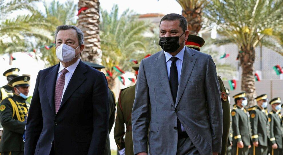 La visita di Stato/ Il dialogo con la Libia che parla francese