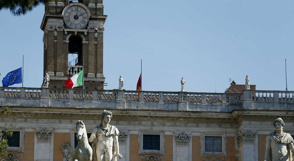 Comune di Roma ha violato privacy di cittadini: multato per 610 mila euro dal Garante