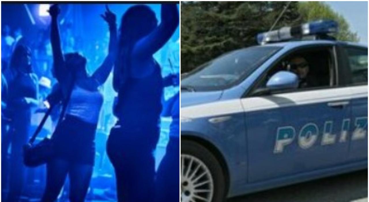 Nettuno, due 16enni in coma etilico: la festa di compleanno viene interrotta dalla polizia