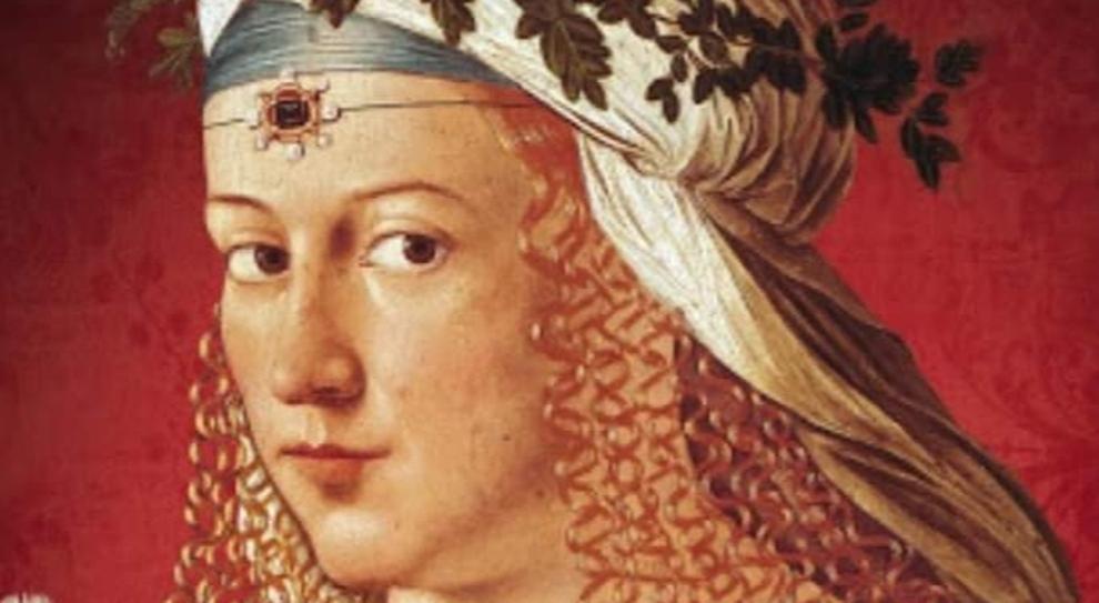 I misteri di Lucrezia Borgia in mostra a Subiaco. Nella Rocca dove nacque