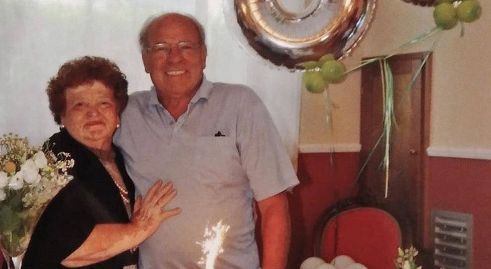 Coronavirus, si contagia per abbracciare la moglie moribonda: Dante muore a sua volta dopo nove giorni