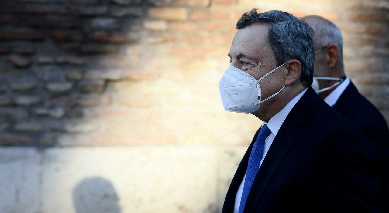 Riforma Giustizia, ecco perché l'unico vincitore è Draghi (e nei partiti cresce l'insofferenza)