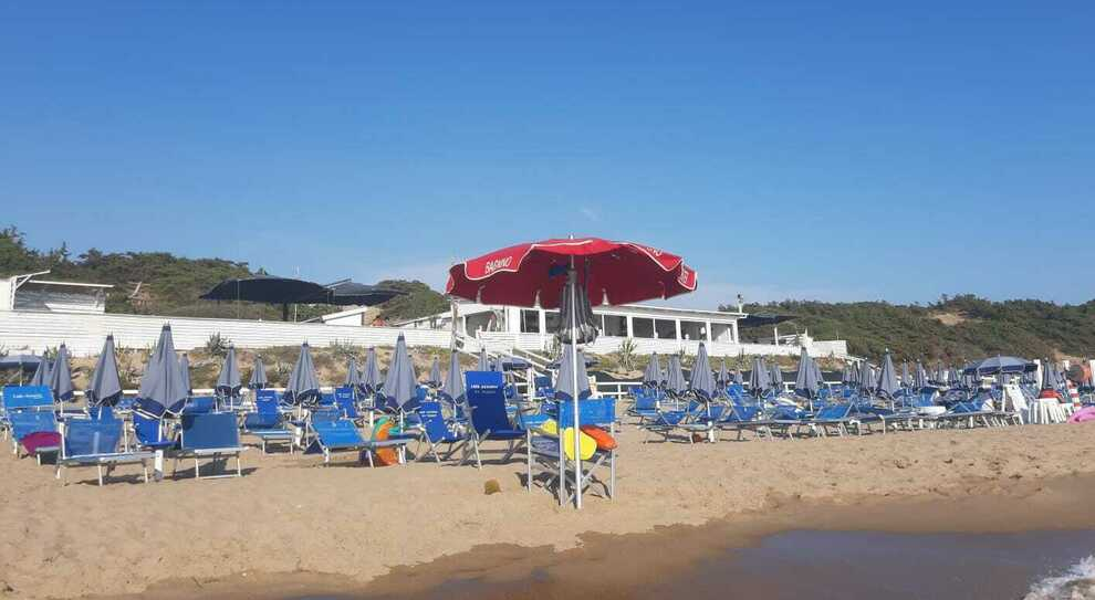 Coronavirus a Sabaudia, è assedio: stabilimenti, bar e locali chiusi