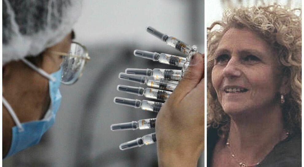 Anticorpi monoclonali, la prima italiana curata: «È bastata una flebo»