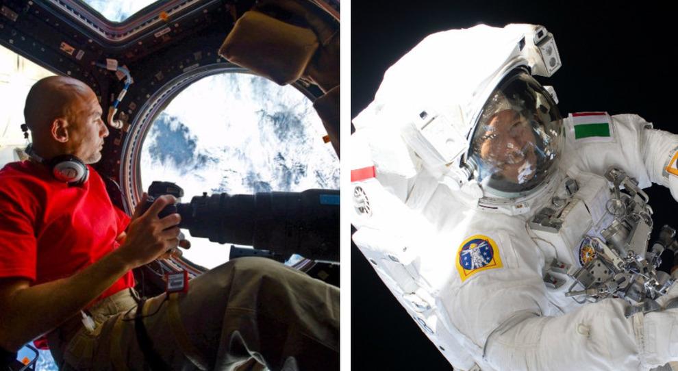 Astronauta come Samantha Cristoforetti e Luca Parmitano? Ecco il concorso dell'Esa aperto anche ai disabili Qui i requisti da scaricare