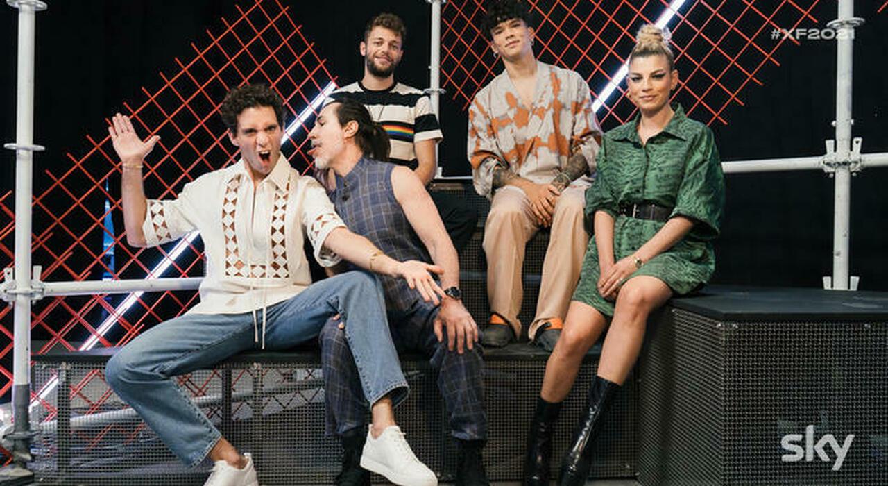 X Factor, si riparte: stessi giudici, nuovo conduttore e nuova formula senza confini