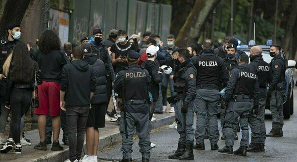 Roma, al Pincio è rissa annunciata: «Vi aspettiamo sabato». La sfida lanciata su Intagram