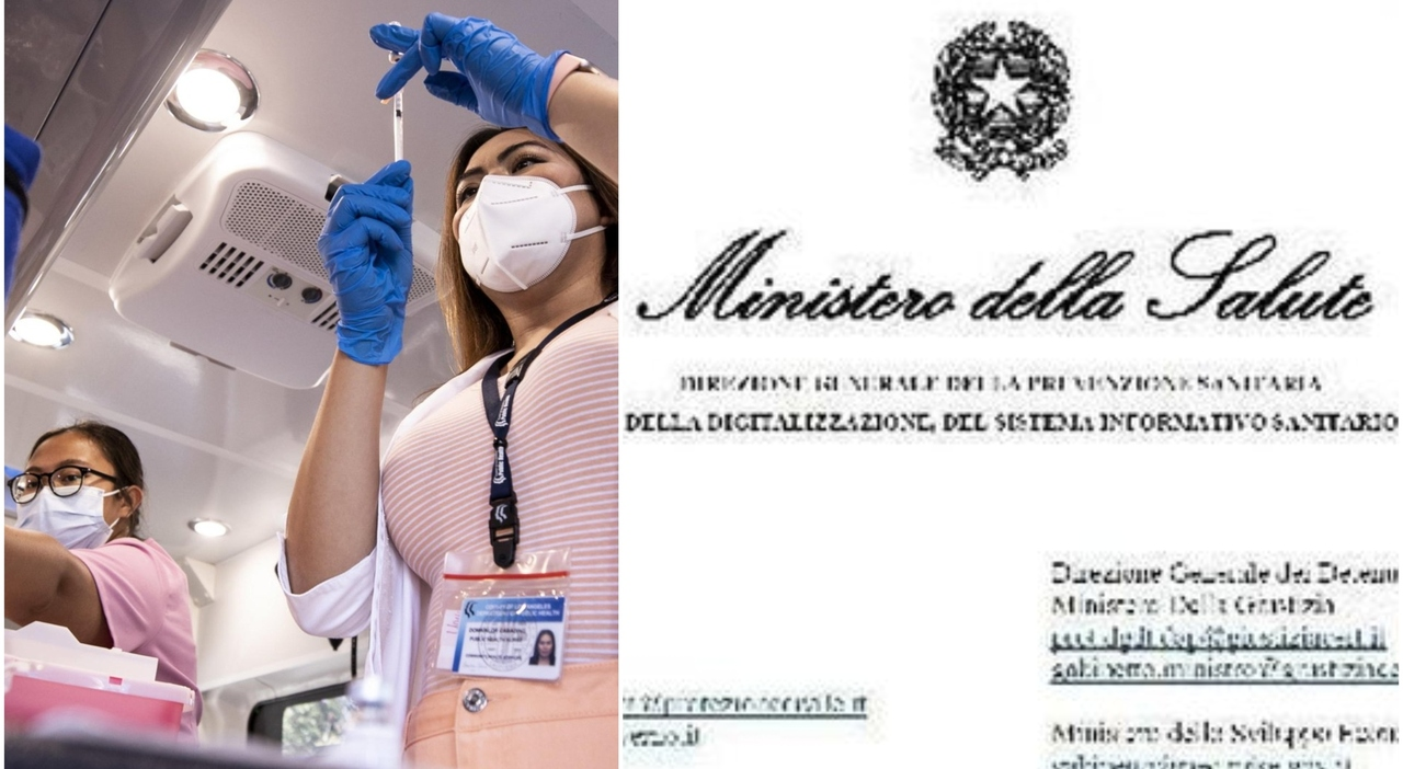 Vaccinati all'estero, si sblocca il certificato: Reithera resta fuori