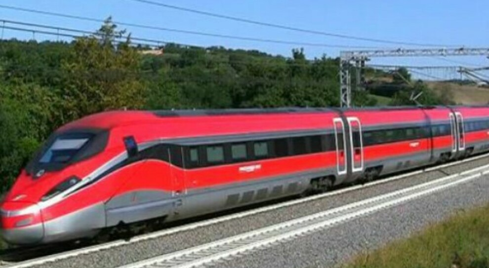 Recovery plan, così il treno avvicinerà l'Italia: Salerno-Reggio, 60 minuti in meno