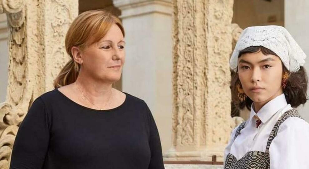 Maria Cristina Rizzo presidente della Fondazione Le Costantine