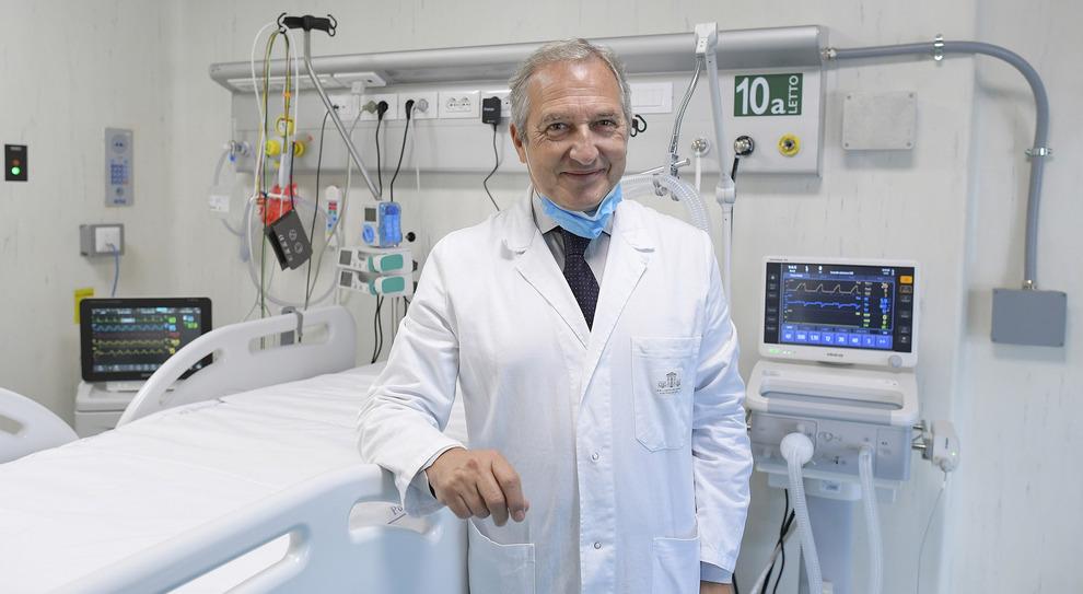 Vaia (Spallanzani): «Uno scandalo anteporre il profitto alla salute. La piazza in Germania? Persone manipolate»
