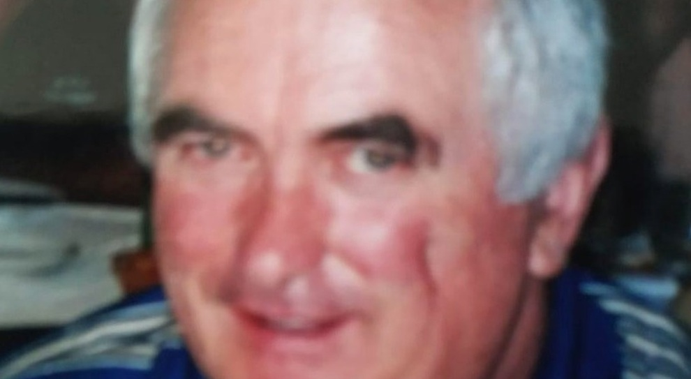 Ritrovato senza vita, Gino Di Nella, l'anziano scomparso di Paglieta
