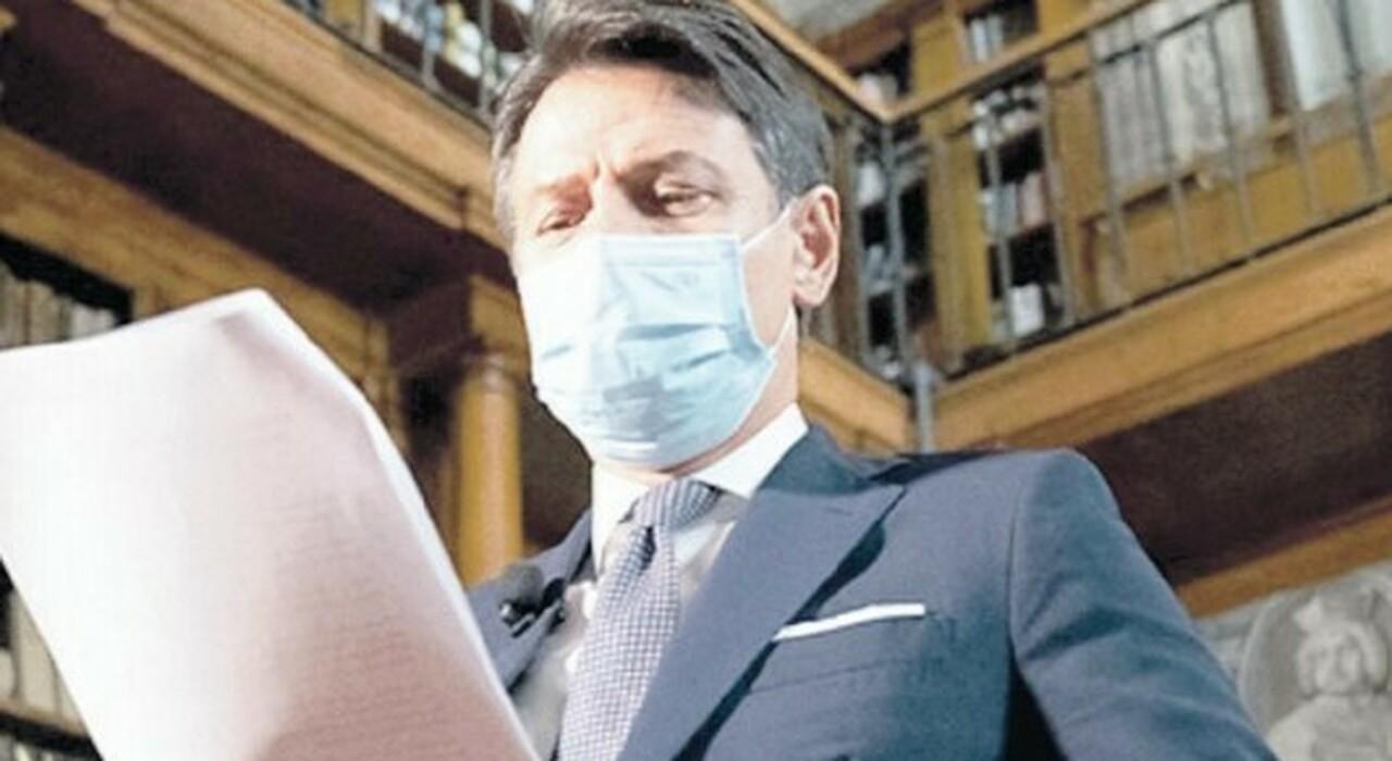 Conte e la tentazione di guidare M5S da deputato: spunta un seggio a Roma