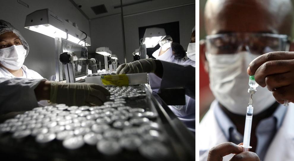 «La nuova variante sudafricana mostra resistenza agli anticorpi del virus originale»: l'allarme degli scienziati