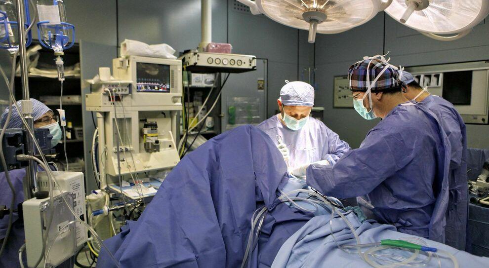 Pescara, malformazione al cervello: salvata con un delicatissimo intervento ragazzina di 13 anni