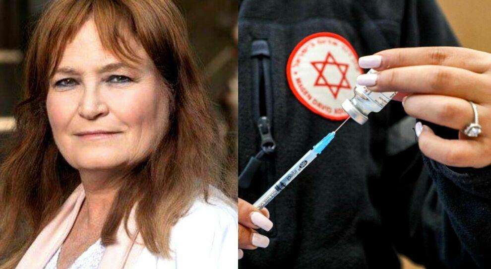 """Israele, minacce """"No Vax"""" a ricercatrice su vaccini: «Sarai con Hitler all'inferno»"""