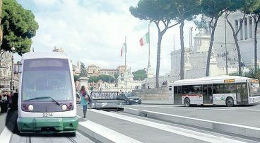Roma: metro, autostrade, rifiuti. Ecco i dieci progetti per rilanciare la Capitale