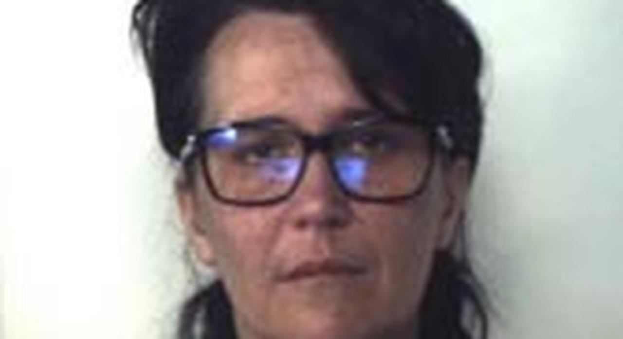 Pescara, ruba fascicolo in tribunale: arrestata Lady Coumadin