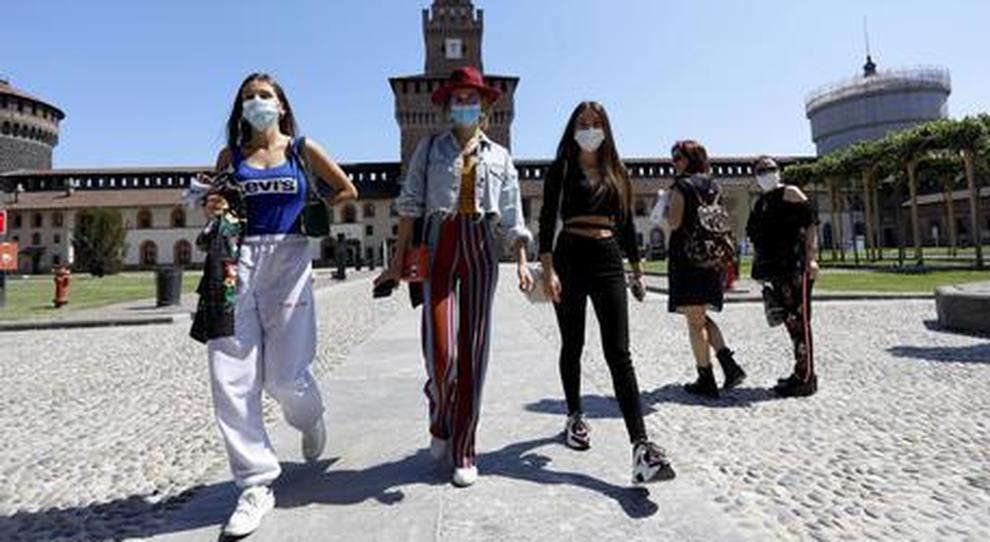Lombardia, Piemonte e Liguria a rischio stop: decisivi i dati di giovedì
