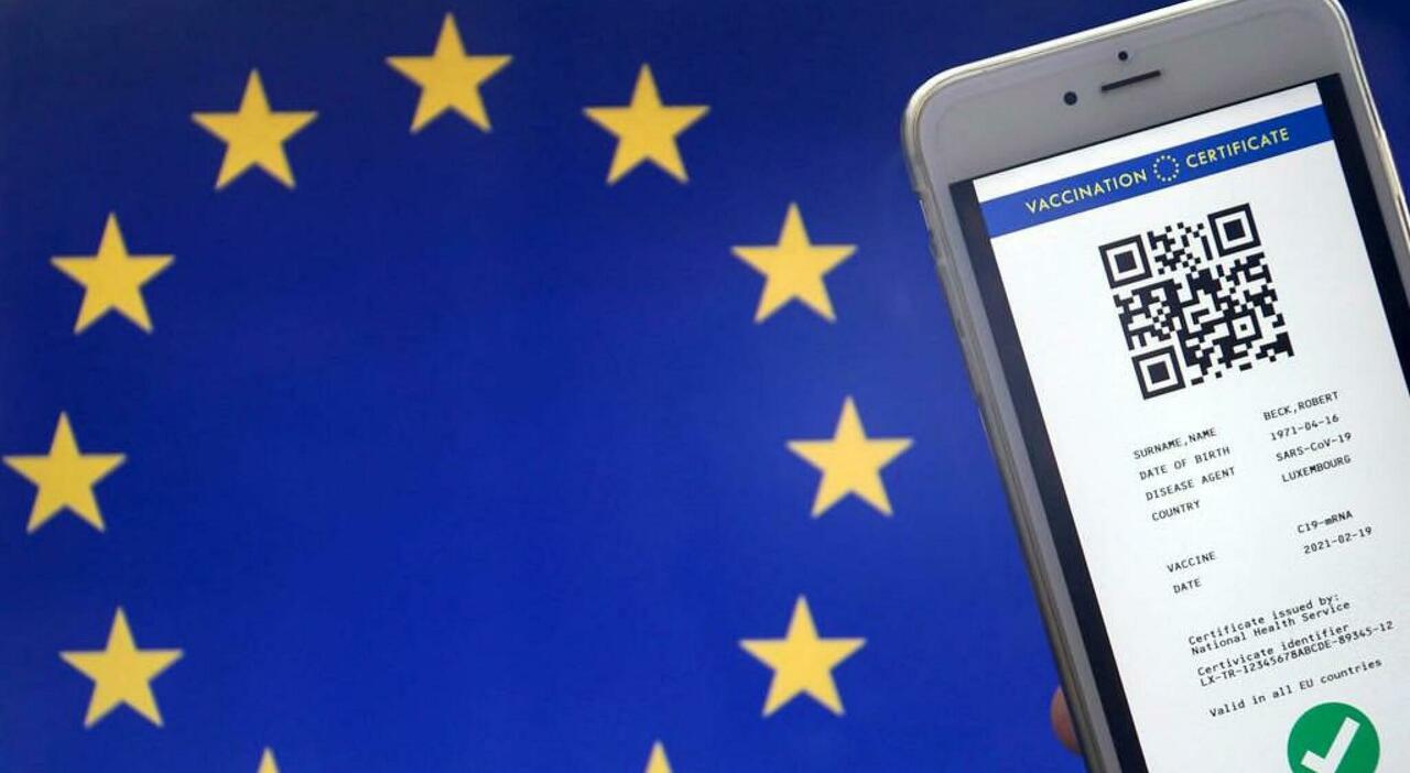 Green pass, dal 1 luglio viaggi senza divieti nell'Ue: come funziona e come ottenerlo