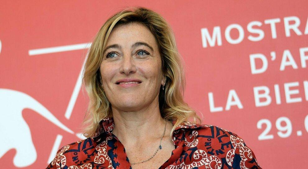 Valeria Bruni Tedeschi: «Se aiuta a ridurre i gap la discriminazione degli uomini è giusta»