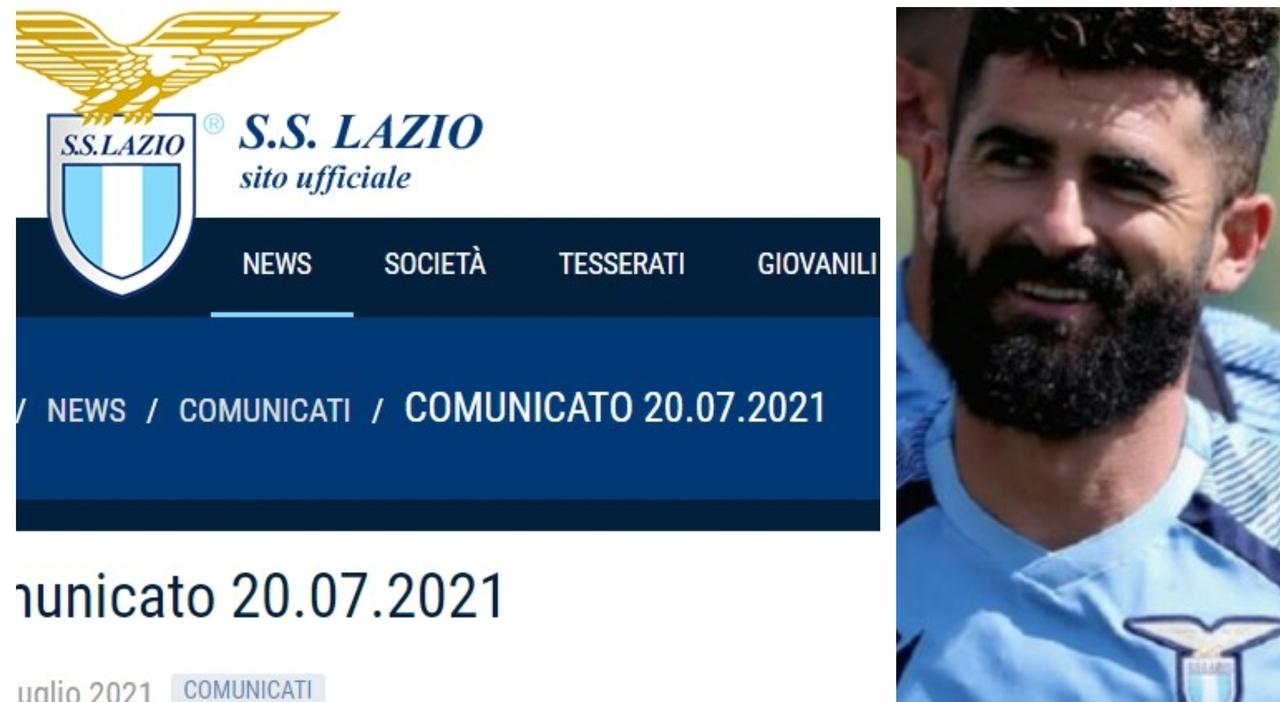 Hysaj, la Lazio condanna lo striscione: «Non ci facciamo intimidire». Anche i tifosi si schierono con il giocatore sui social