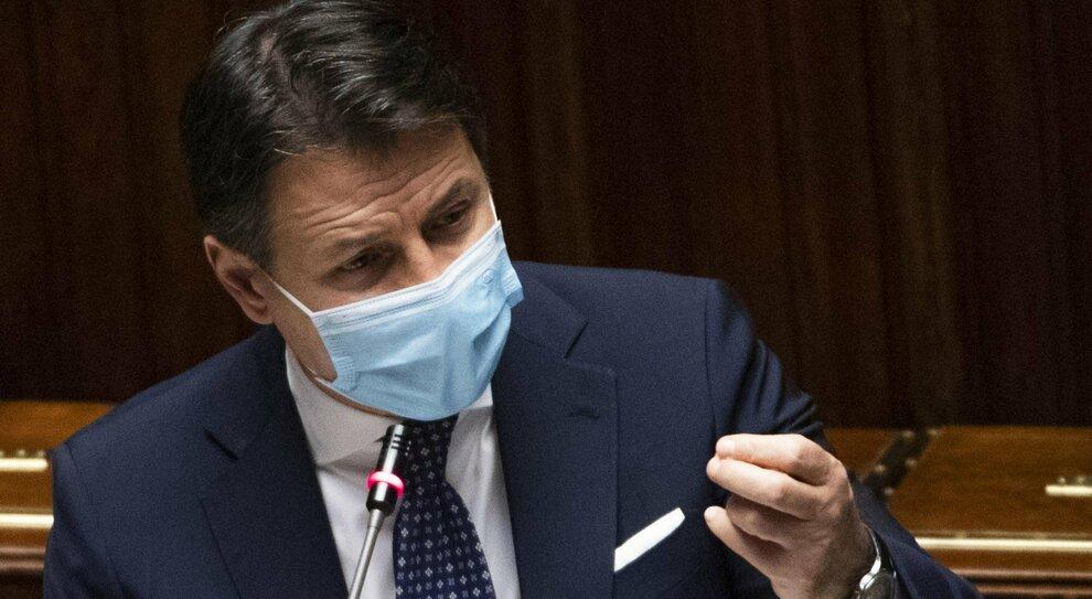 Covid Italia, Conte: «Siamo nello scenario 3». Ecco cos'è e cosa prevede