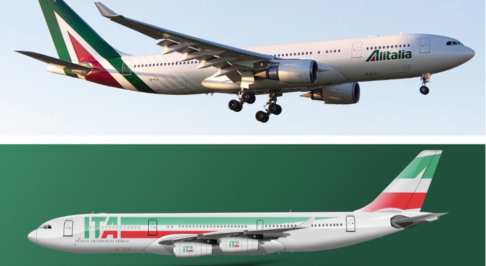Alitalia-Ita: via al decollo, ma con gli aerei in affitto. I piani per non perdere il traffico dell'estate