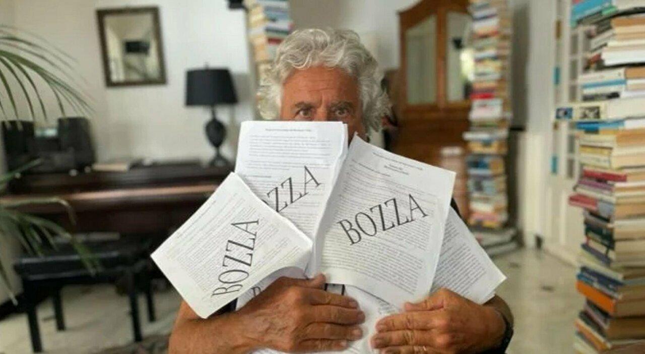 M5s, Grillo licenzia Conte: «Non ha capacità». Poteri a un direttorio