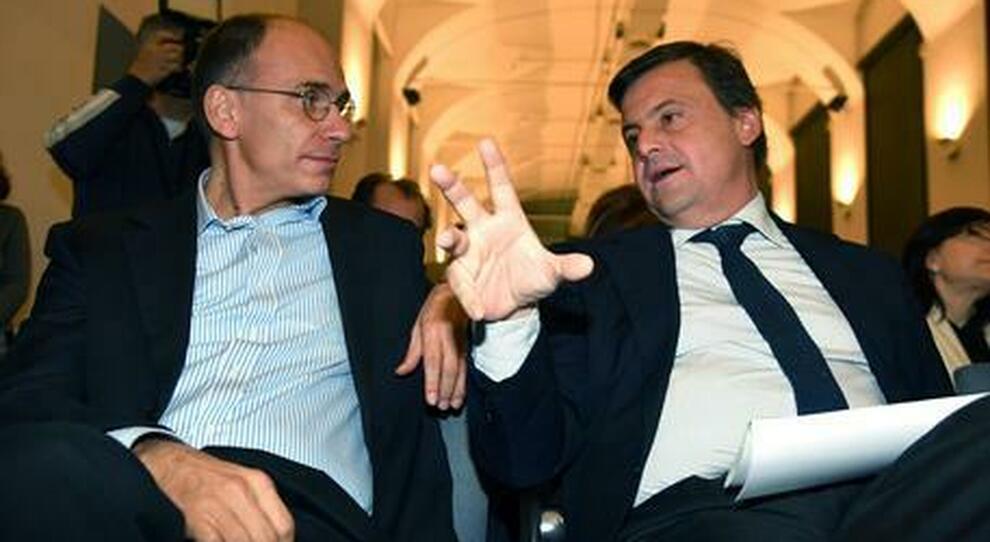 Roma, Carlo Calenda scettico sulle Primarie: «Ticket col Pd, ma io non mi ritiro»