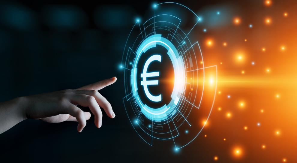 L'euro digitale parte da Frascati, al Centro Donato Menichella: svolta della Bce