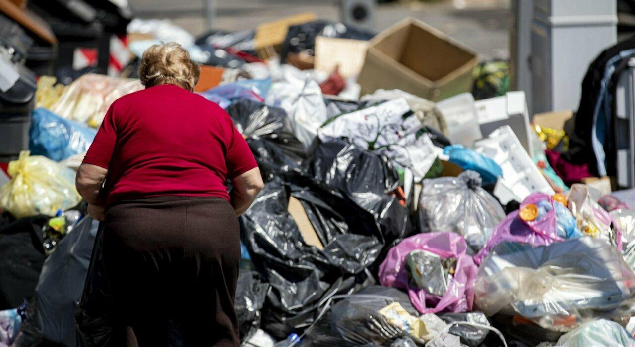 Roma, i rifiuti della Capitale in 6 regioni: accordo anti-emergenza