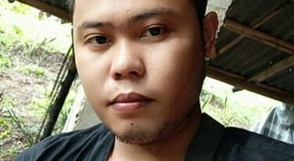 Darren Manaog Penaredondo, 28 anni