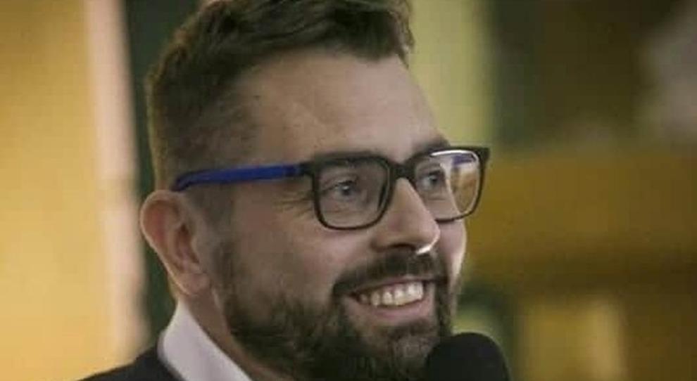 Fabrizio Moscato