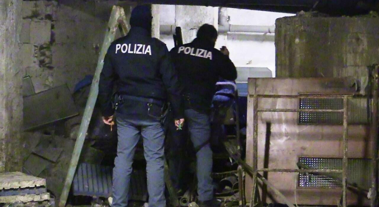 Ostia, coltellate a piazza Gasparri: 55enne ferito all addome dopo una lite