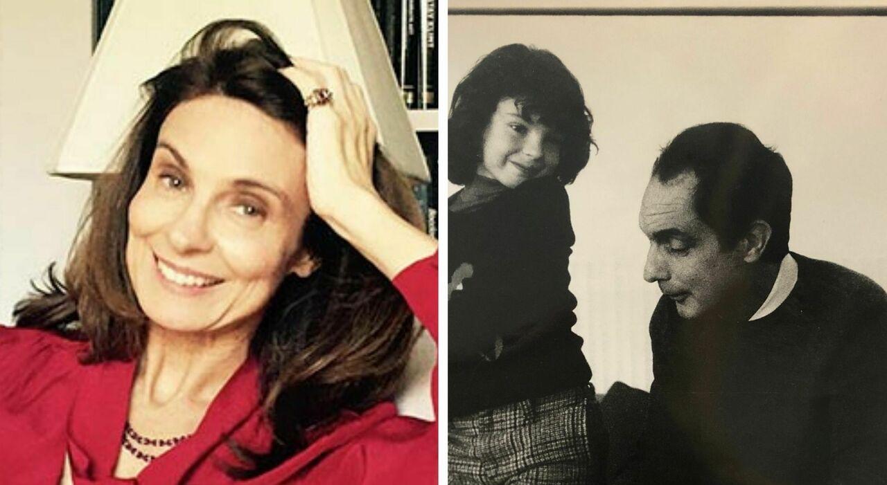 Roma, intervista esclusiva alla figlia di Italo Calvino: «Mio padre raccontato nella nuova sala della Biblioteca Nazionale»