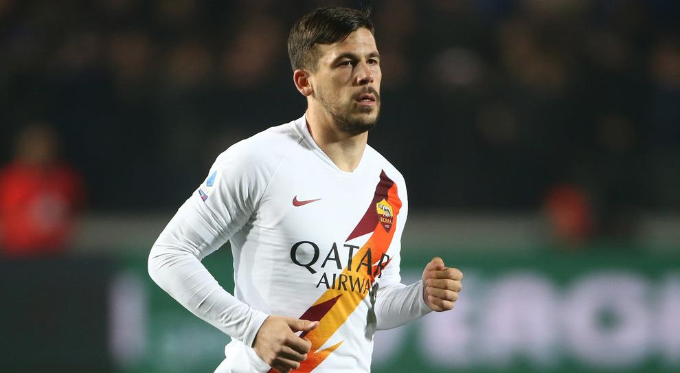 Perez (foto Mancini)