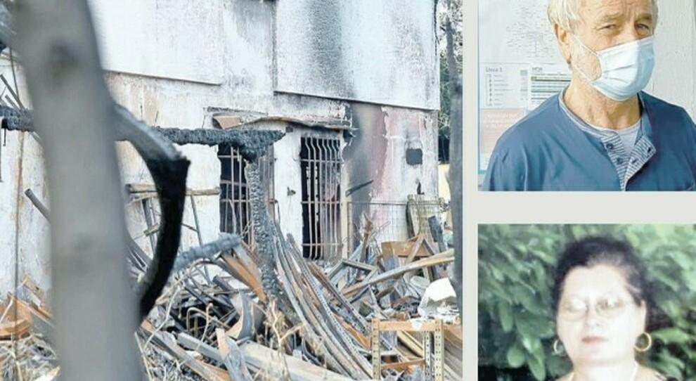 Treviso, brucia viva la moglie per incassare l'assicurazione da 950mila euro