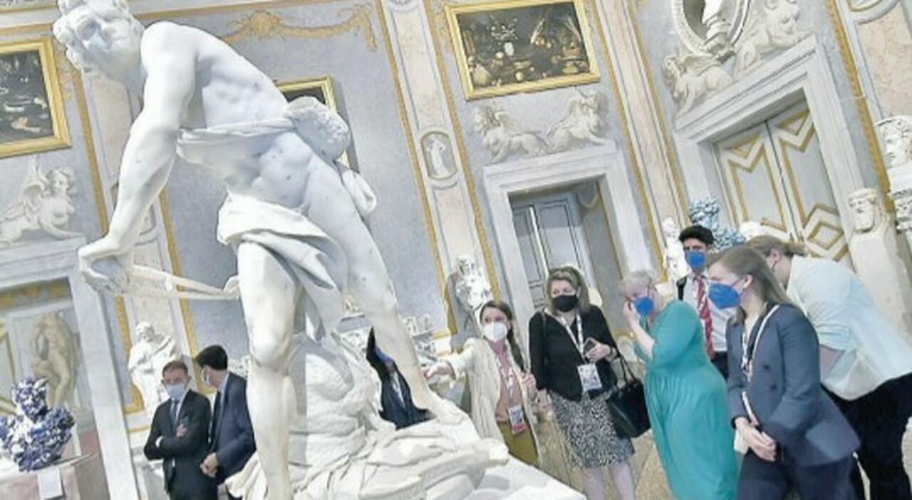 «Proteggere il patrimonio». Patto sulla cultura a Roma