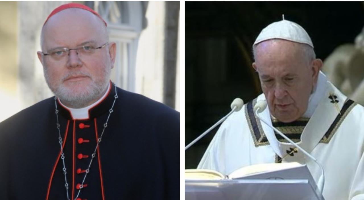 «La chiesa cattolica è a un punto morto»: il cardinale Marx offre le sue dimissioni al Papa