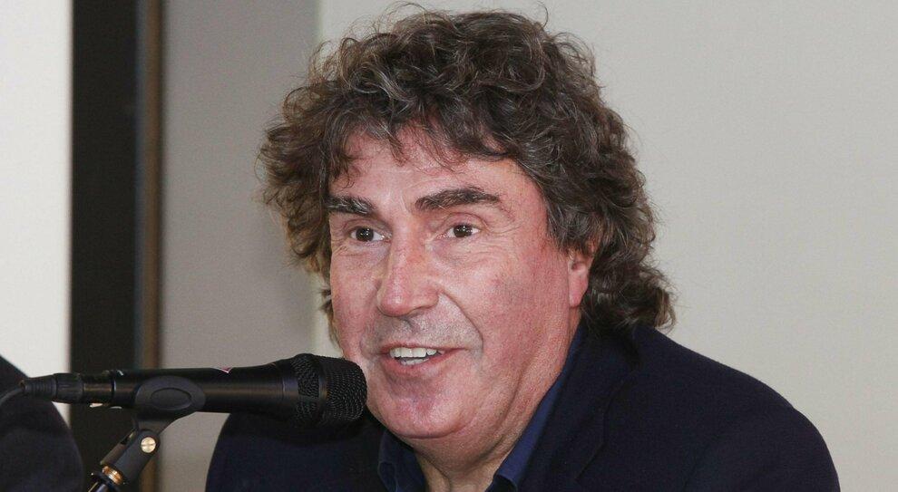 Stefano D Orazio, gli ultimi versi con il cuore nella Capitale