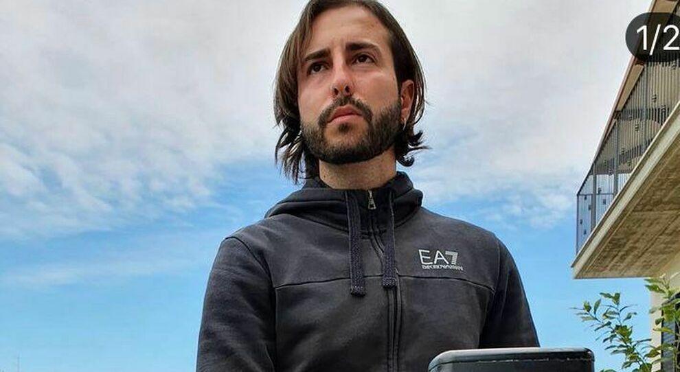 Scontro auto-moto, muore Andrea Santini 25enne vicino al casello di Vasto Nord