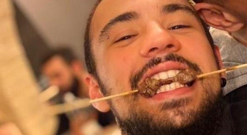 Coronavirus, a Londra muore aiuto cuoco 19enne di Teramo: Luca si era trasferito da pochi mesi