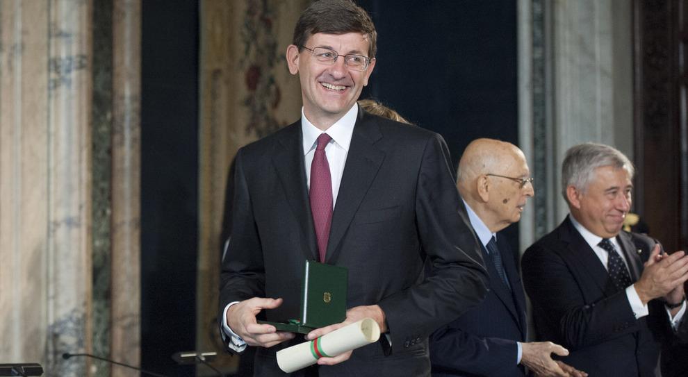 Governo Draghi, i ministri: spunta Colao allo Sviluppo economico. Probabile l'esclusione dei leader