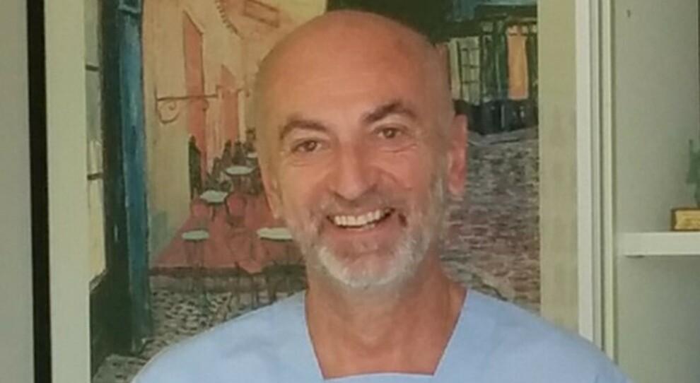 Giorgio Guidetti morto di Covid, il 339° medico a perdere la vita: «Era otorino notissimo a Modena»
