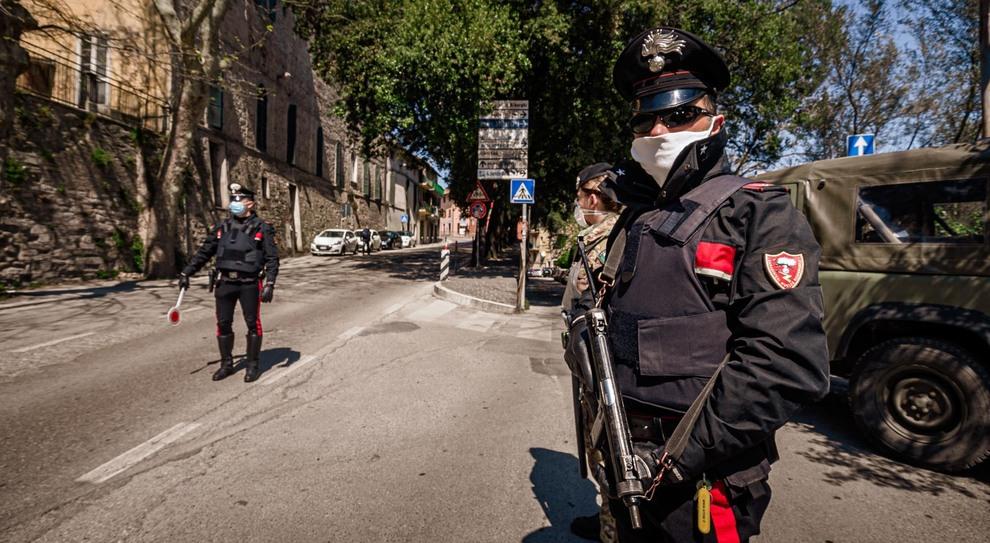 Roma, anche il Mc Donald's di Capena colpito dai banditi che fanno razzia nei bancomat di tutta la provincia