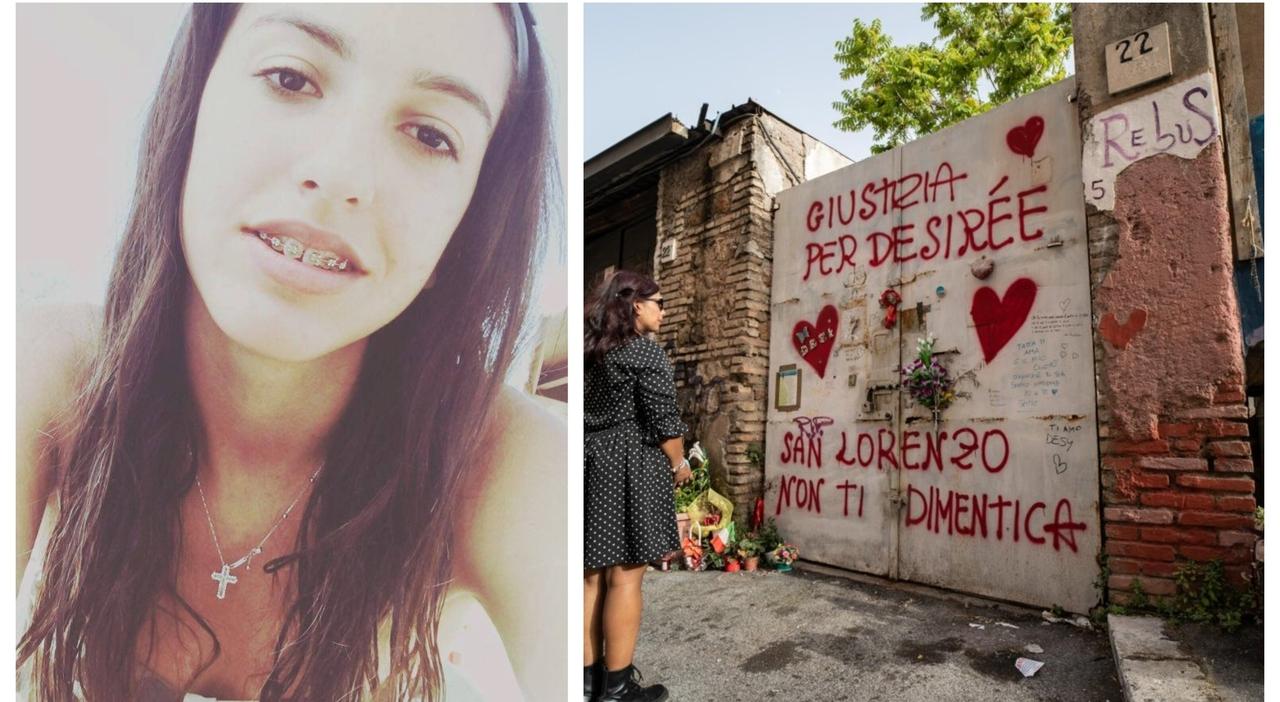 Desirée Mariottini, due ergastoli e due condanne a 27 e 24 anni e mezzo per l'omicidio della 16enne a Roma. La madre: «Non ho avuto giustizia»